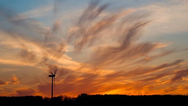 Erneuerbare Energien wachsen wie nie