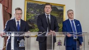 Island hebt Kapitalkontrollen auf