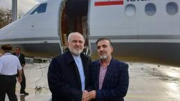 Teheran und Washington tauschen Gefangene aus