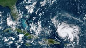 Donald Trump sagt Polen-Reise wegen Hurrikan Dorian ab
