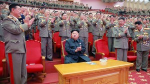 UN verhängen schärfere Sanktionen gegen Nordkorea