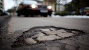 Straßen sanieren oder Kalte Progression abbauen?