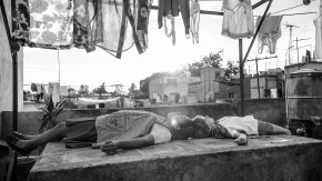 """""""Roma"""" von Alfonso Cuarón: Ein Leben in einem Film"""