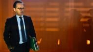Maas: Auch Hausverkäufer sollen Makler bezahlen
