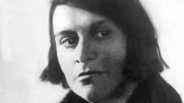 """Else Lasker-Schüler: """"Mein Volk"""""""