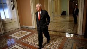 """Republikaner scheitern an Abschaffung von """"Obamacare"""""""