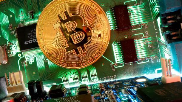 Krypto-Plattform Coinbase will Mitte April an die Börse gehen