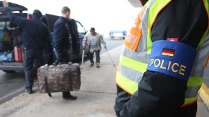 Aus Nordafrika kommen weniger Flüchtlinge