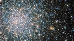 Die Geschichte aller Sterne des Kosmos