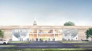 Alternativlos? Der aktuelle Entwurf des Büros Herzog & de Meuron für das Berliner Museum der Moderne
