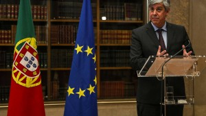 Zieht die EU wieder die ESM-Karte?