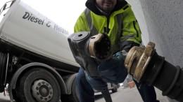 Wegen höherer Energiekosten zieht die Inflation in Deutschland an