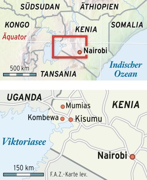 Malaria Kenia Karte.Bilderstrecke Zu Malaria Ein Netz Wird Nicht Reichen