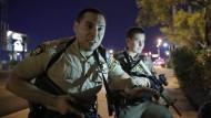 Polizei veröffentlicht Bodycam-Aufnahmen