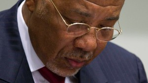 Tribunal spricht Charles Taylor schuldig