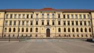 Der sächsische Verfassungsgerichtshof wurde am Donnerstag die Verfassungsbeschwerde der AfD verhandelt.