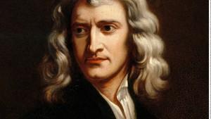 Isaac Newton, die Südsee und das Geld