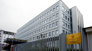Nordkoreanische Botschaft in Berlin darf kein Hostel betreiben