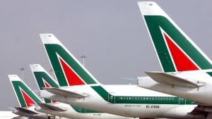 Air France-KLM will Alitalia kaufen