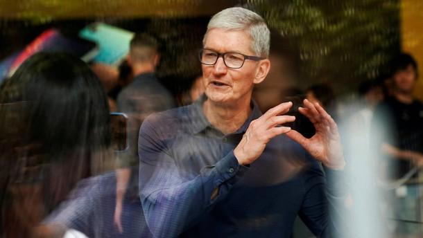 Tim Cook verrät Apples wichtigsten Beitrag für die Menschheit