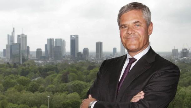 Neue Vorstaende der Deutschen Bundesbank