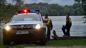 Kapitän von Kreuzfahrtschiff verhaftet
