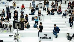 Selbst in Baden-Württemberg hören sie nun Start-ups zu