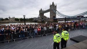 Behörden kannten Attentäter als radikalen Islamisten