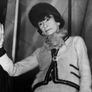 Im eigenen Kostüm: Coco Chanel