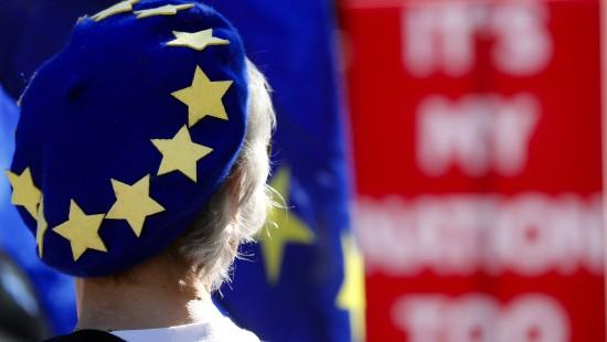 EU macht London letzte Zugeständnisse