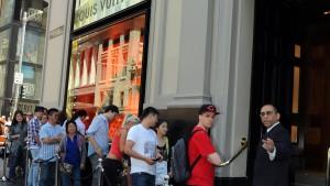 Anleger kehren Luxusherstellern den Rücken
