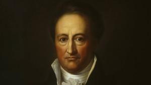 """Johann Wolfgang Goethe: """"Klaggesang. Irisch"""""""