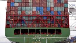 """China wirft Amerika """"Erpressung"""" vor – und droht"""