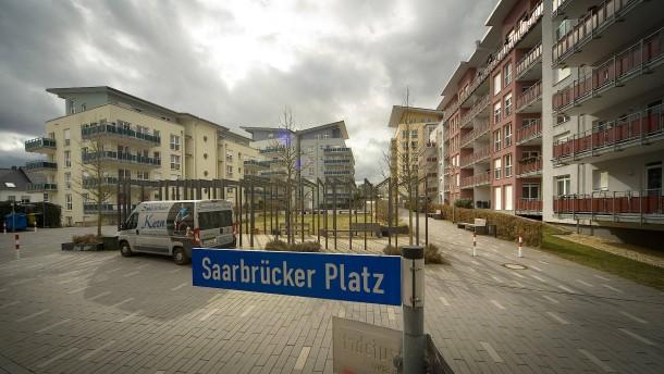 In Idstein lieber wohnen als wirtschaften