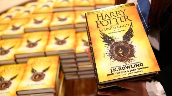 Doppelte Harry-Potter-Premiere in London