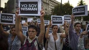 Obduktionsbericht: Argentinischer Staatsanwalt erschoss sich selbst