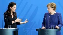 Sind jüngere Frauen die besseren Regierungschefs?