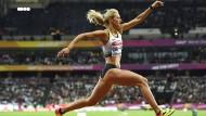Deutsches Team geht am vierten Wettkampftag leer aus