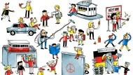 Auf den Spuren der DDR: Klassenfahrt nach Berlin