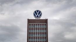 VW öffnet sich für Vergleich mit Diesel-Kunden