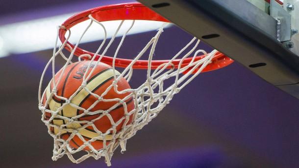 Basketballmeister soll in München gekürt werden