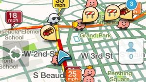 Wenn Sensoren in den Verkehr eingreifen