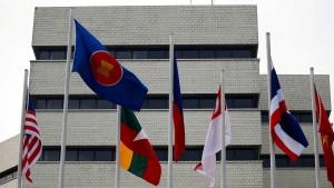ASEAN-Staaten laden Myanmar aus