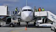 Boeing testet Technik für selbstfliegende Flugzeuge