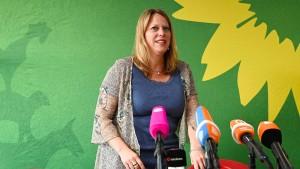 Bremer Grünen-Spitze schlägt Rot-Rot-Grün vor