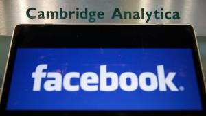 Australien verklagt Facebook