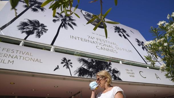 Es ist wieder Festivalzeit in Cannes