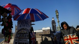 Sind EU-Souvenirs mit Großbritannien bald viel wert?