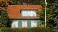Von außen sieht man nie, was drin steckt: Immobilien können ungeahnte Risiken beinhalten.