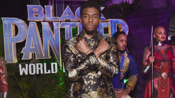 Disney dreht Wakanda-Serie